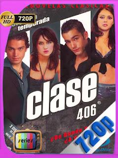 Clase 406 (2002) BM [720p] Latino [GoogleDrive] PGD