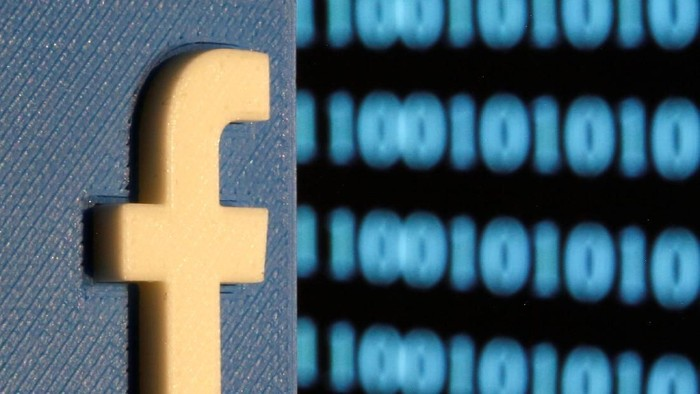 Facebook Salah Blokir Berita Virus Corona