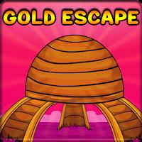 G2J Pink Box Gold Escape