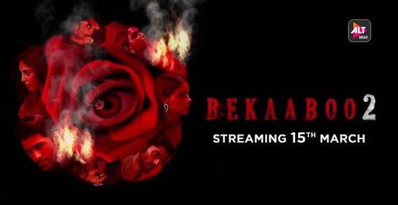 Bekaaboo Season 2 Image