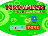 Lowongan Driver di Kiddy Toys - Semarang