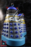 Doctor Who 'The Jungles of Mechanus' Dalek Set 17