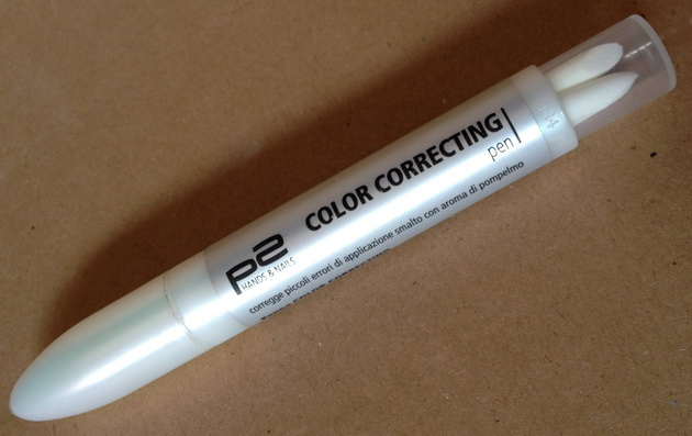 P2 Color Correcting pen