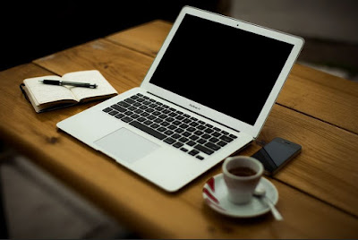 laptop IOS