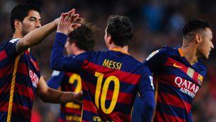Barcelona vs Celta Vigo 6-1