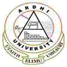 Ajira Mpya ARDHI University (ARU)