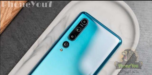 Xiaomi-شاومى تطلق هاتفها  Xiaomi MI 10 و MI 10 Pro عالمياً عبر البث المباشر فى 27 مارس الجارى
