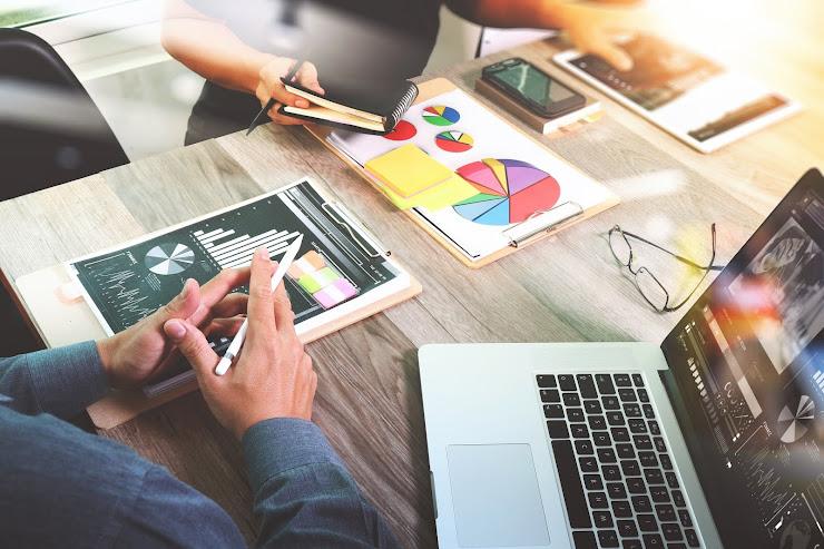Curso de Marketing y Negocios para emprendedores