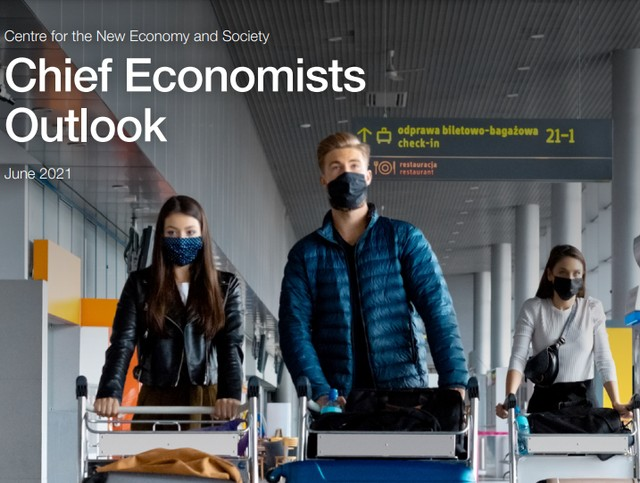 Reporte Económico ▶️ Podcast 10 de junio de 2021