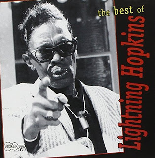 Lightnin' Hopkins' The Best of Lightning Hopkins