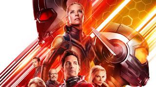 ant-man y la avispa: nuevo poster internacional