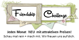 Friendschip Challenge