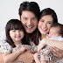 Marian Rivera, Dingdong Dantes shares first family photo with their adorable kids