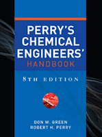 perrys chemical engineers handbook 8 ediçao