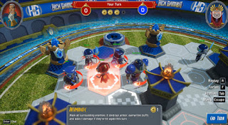 Hex Gambit Free Download for pc 01