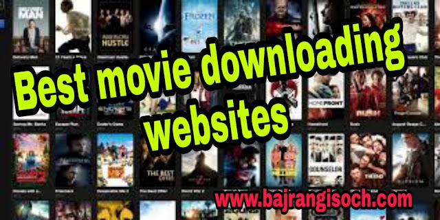 Best movie downloading websites in 2021,movie download Karne wala website.
