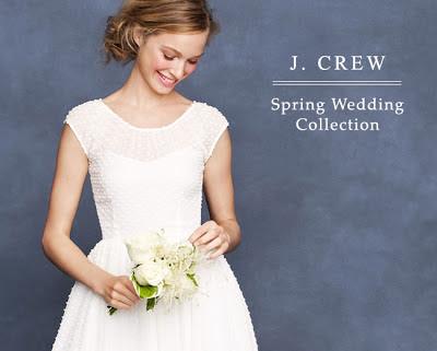 J Crew novias complementos boda