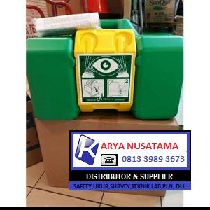 Jual Haws 7501 9 Galon Portable Eyewash di Bengkulu
