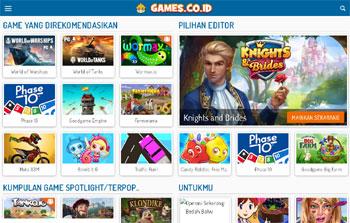 Games Online Gratis