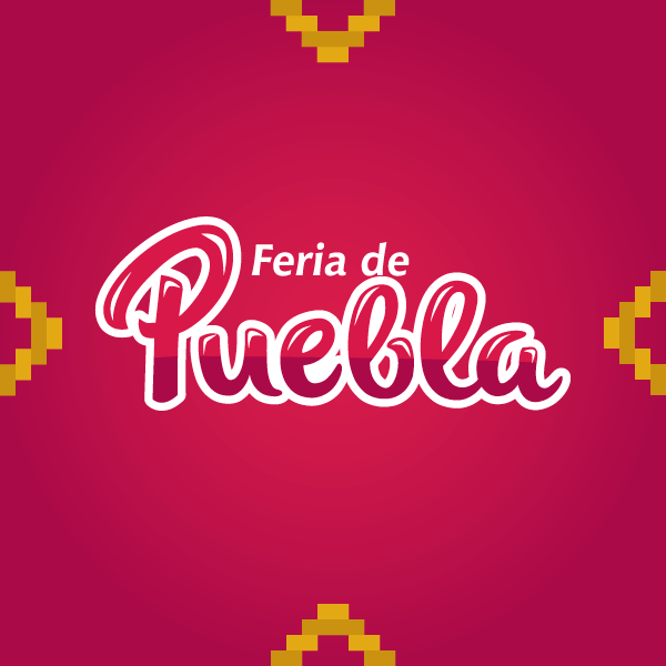 Palenque Feria Puebla 2020