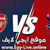 مشاهدة مباراة توتنهام وآرسنال بث مباشر ايجي لايف بتاريخ 06-12-2020 في الدوري الانجليزي