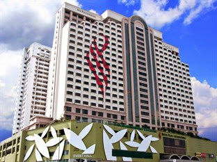 Hotel bintang 4 KL - Pearl International Hotel