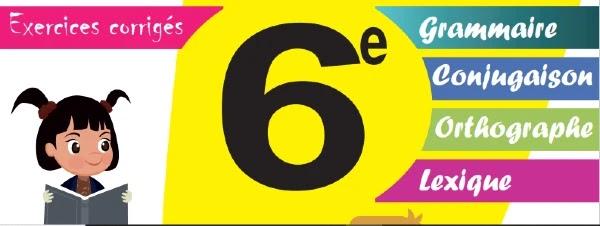 أنشطة داعمة في اللغة الفرنسية للمستوى السادس ابتدائي 2021