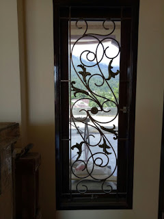 teralis jendela
