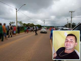 Homem morre após sofrer acidente de moto no Distrito de Cascavel, em Ibicoara