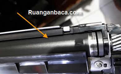 rol magnet developing kyocera