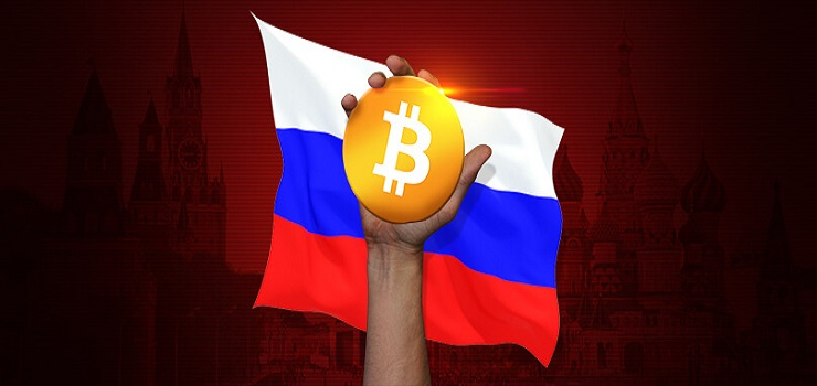 Russia Considers Cryptocurrency Licenses in Crimea Region