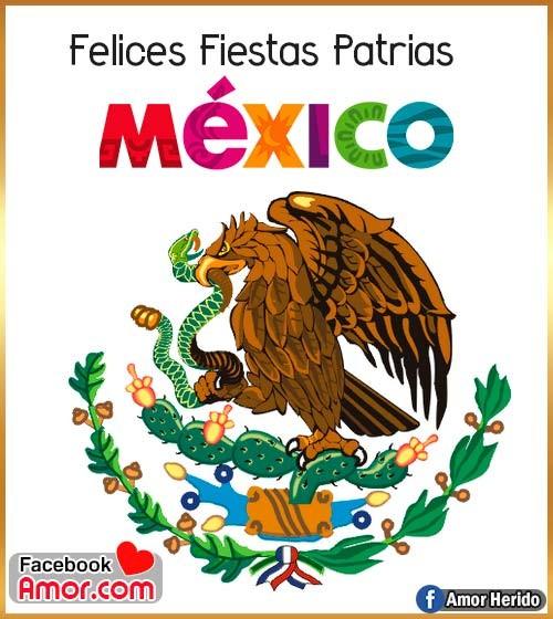felices fiestas México