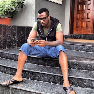 ..0Cynthia+Osokogu  See Inside P Square Mansion, P Square living Large