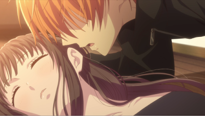 Fruits Basket 2019 Episode 14 Subtitle Indonesia