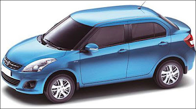 Maruti Swift Dzire AMT Automatic Hd Wallpapers 01