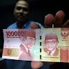 Dolar AS Meroket, Rupiah Pagi Ini Rp14.560