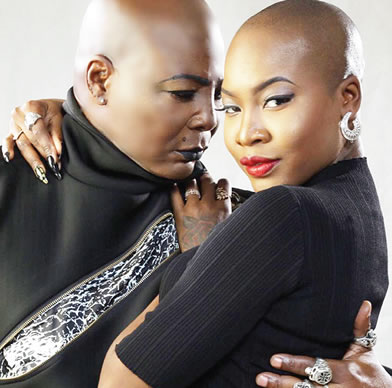 Nigeria LGBT Community Excited As Charly Boy Declares Support