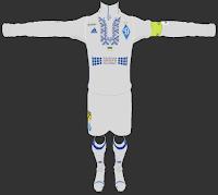 PES 2013 Dynamo Kyiv 2016-17 Full GDB v.2 BY ANTONELLI & ABIEL & AUVERGNE81