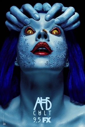 American Horror Story Season 1-2-3-4-5 Download 480p 720p HEVC