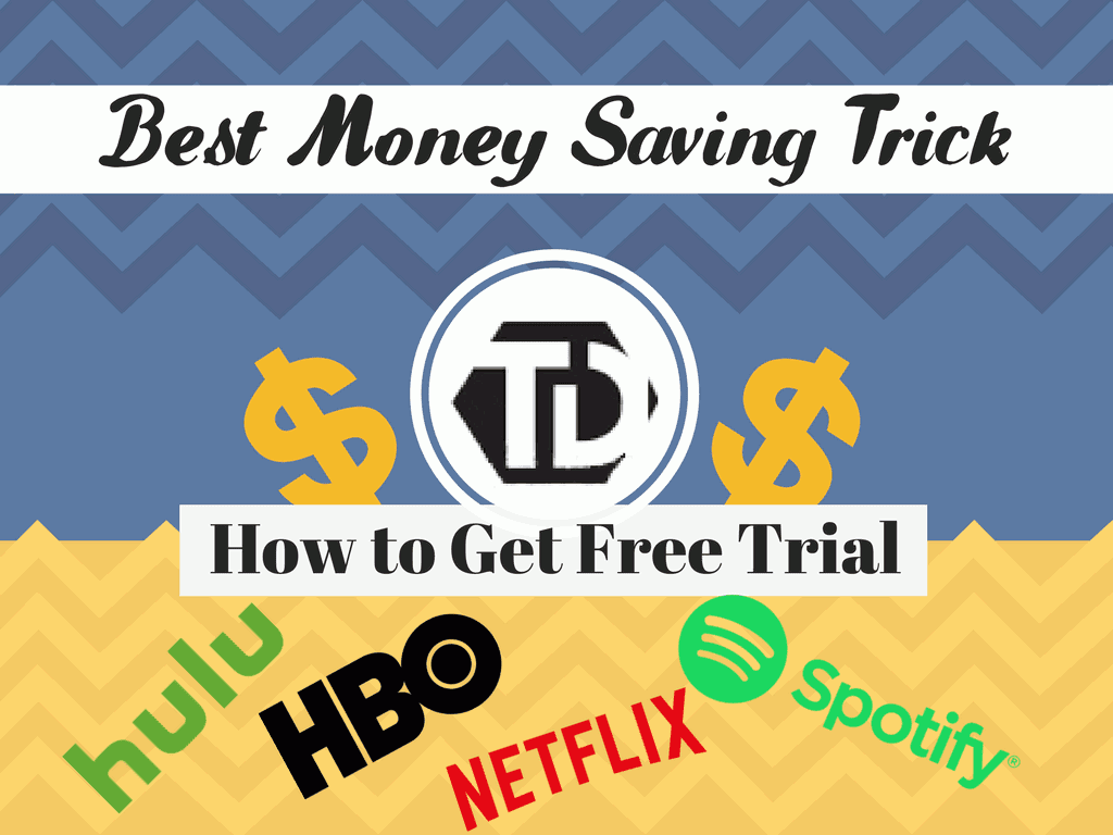 How To Get Free Premium Trial Without Credit Card
