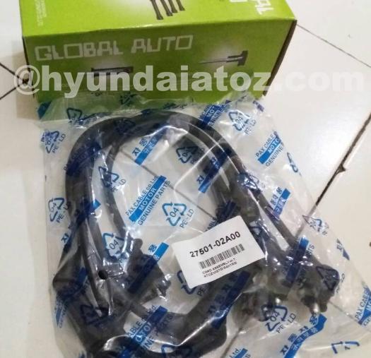 Cara Mudah Memilih Jenis Kabel Busi Yang Baik Untuk Mobil Hyundai Atoz