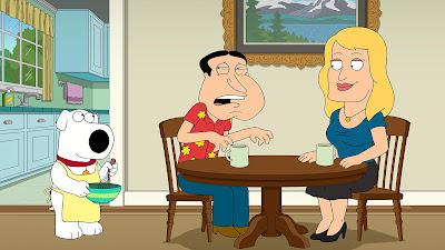 Family Guy Season 18 Image 19