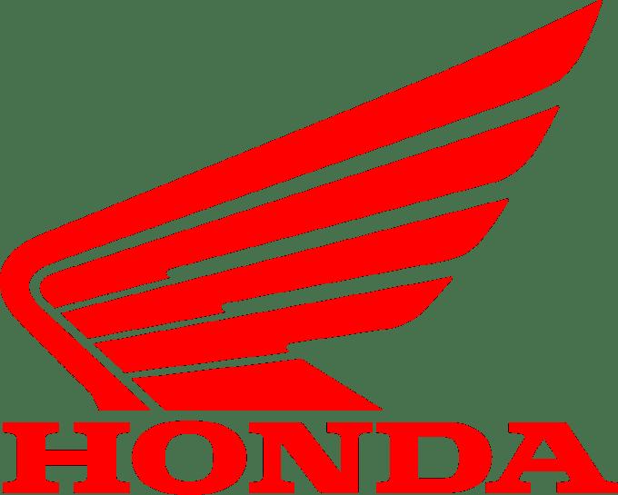 10 Desain Logo Motor Terpopuler di Indonesia