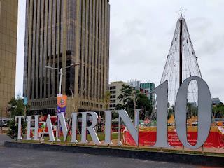 Jakarta Food & Park Thamrin 10