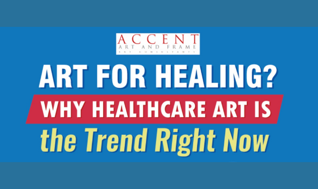Why Art is Trending in Healthcare