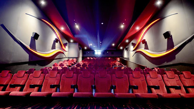 Cease of all cinema activities in Abu Dhabi
