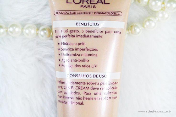BB Cream L'Oreal
