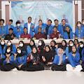 HMP KPI Gelar Seminar, Upgrading & Raker