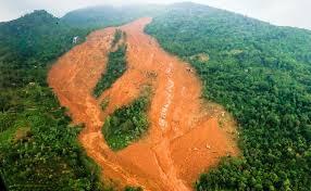 Aranayaka landslide