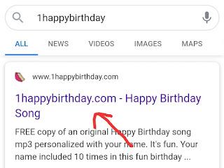 Apne Naam Ka Birthday Song Kaise Banaye